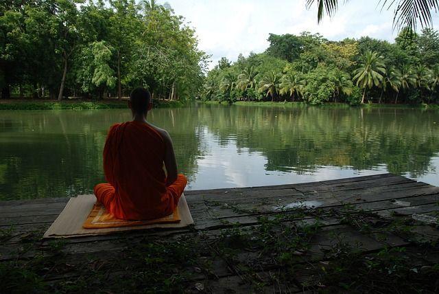 meditación mudista