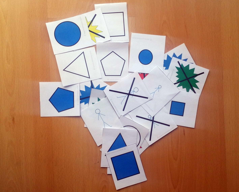de2c52e0b Actividades para jugar con atributos lógicos para niños de infantil o  preescolar