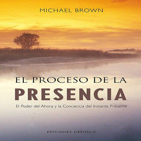 Libro el proceso de la presencia