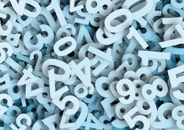 técnicas para memorizar números
