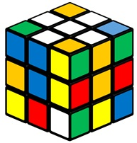 Cómo resolver cubo Rubik paso a paso - Fase 1