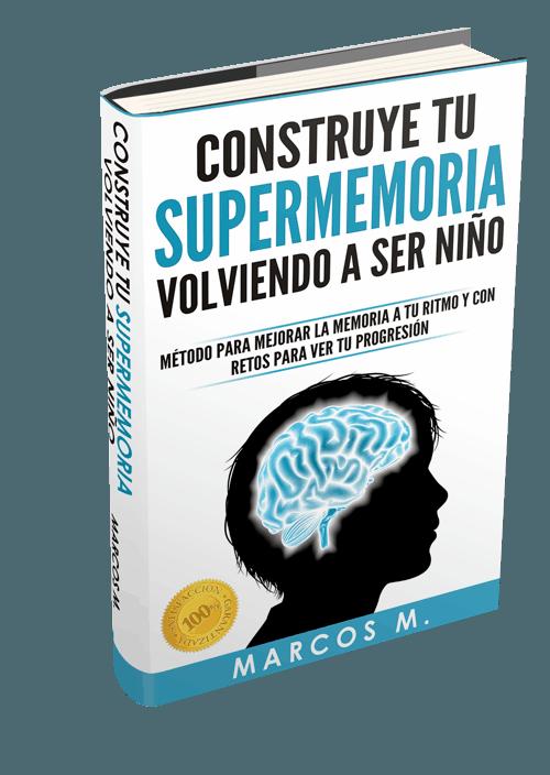 libro mejorar la memoria