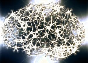 Conexión entre neuronas
